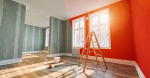 bonus ristrutturazione - vantaggi per porte scorrevoli